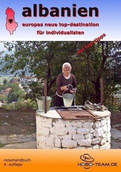 albanien - Reisehandbuch - Kaspar, Martina; Holzmann, Günther