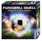 KOSMOS 697792 - Fußball Duell, Macht Euer Spiel, Familienspiel, Brettspiel