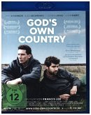 God's own country, 1 Blu-ray