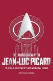 The Autobiography of Jean-Luc Picard