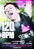120 bpm, 1 DVD (französisches OmU)