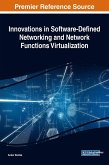 Innovations in Software-Defined Networking and Network Functions Virtualization