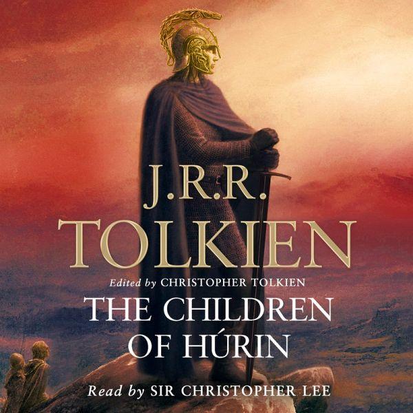 The children of húrin (mp3-download) von j. R. R. Tolkien.