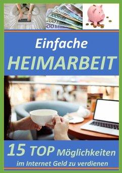 Einfache Heimarbeit - 15 Top Möglichkeiten im I...