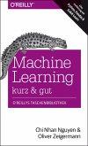 Machine Learning - kurz & gut (eBook, PDF)