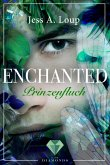 Prinzenfluch / Enchanted Bd.2 (eBook, ePUB)