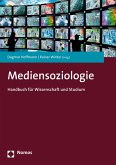 Mediensoziologie (eBook, PDF)