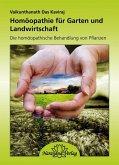 Homöopathie für Garten und Landwirtschaft (eBook, ePUB)