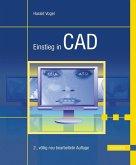 Einstieg in CAD (eBook, PDF)