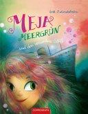 Meja Meergrün und das versunkene Schiff / Meja Meergrün Bd.3 (eBook, ePUB)