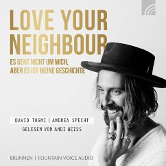 LOVE YOUR NEIGHBOUR (MP3-Download) - Togni, David; Specht, Andrea