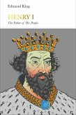 Henry I (Penguin Monarchs) (eBook, ePUB)
