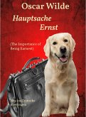 Hauptsache Ernst (The Importance of Being Earnest) (eBook, ePUB)