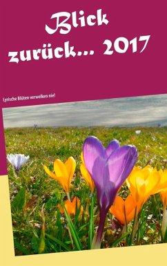 Blick zurück ... 2017 (eBook, ePUB)