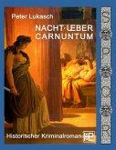 Nacht über Carnuntum (eBook, ePUB)
