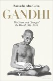 Gandhi 1914-1948 (eBook, ePUB)