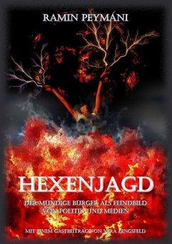 Hexenjagd (eBook, ePUB)