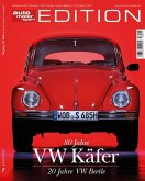 auto motor und sport Edition - 80 Jahre VW Käfer