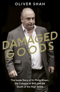 Damaged Goods (eBook, ePUB) - Shah, Oliver