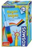 KOSMOS 602468 - Regenbogen, Farben entdecken, Experimente und Forschung