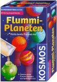 Flummi-Planeten (Experimentierkasten)