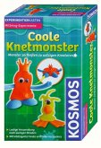 KOSMOS 651008 - Coole Knetmonster, Experimente und Forschung, Mitbring Experiment