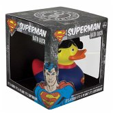 DC Comics Superman Badeente