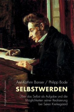 Selbstwerden - Banser, Ann-Kathrin; Bode, Philipp