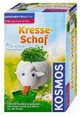 Kresse-Schaf (Experimentierkasten)