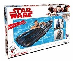Happy People 16346 - Star Wars Luftmatratze, Darth Vader