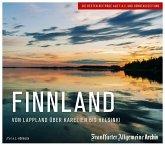 Finnland, 1 Audio-CD