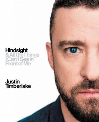 Hindsight Von Justin Timberlake Englisches Buch Bücherde