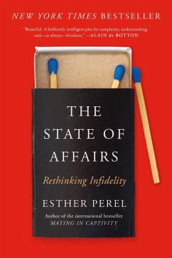 The State of Affairs - Perel, Esther