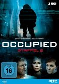 Occupied - Staffel 2 (3 Discs)