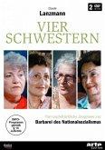 Vier Schwestern - Vier nachdrückliche Zeugnisse zur Barbarei des Nationalsozialismus (2 Discs)
