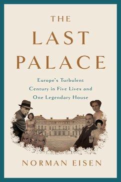 The Last Palace - Eisen, Norman