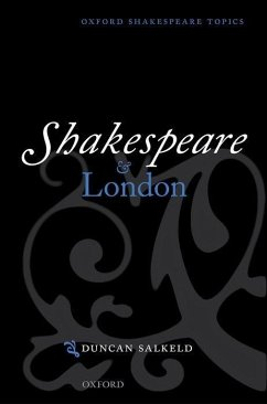 Shakespeare and London