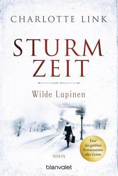 Wilde Lupinen / Sturmzeit Bd.2 (eBook, ePUB) - Link, Charlotte