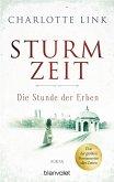 Die Stunde der Erben / Sturmzeit Bd.3 (eBook, ePUB)