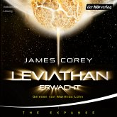 Leviathan erwacht / Expanse Bd.1 (MP3-Download)