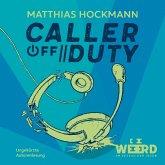 Caller off Duty, 1 MP3-CD