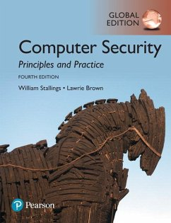 Computer Security: Principles and Practice, Global Edition - Stallings, William; Brown, Lawrie