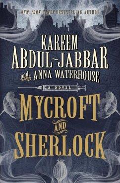 Mycroft and Sherlock - Abdul-Jabbar, Kareem; Waterhouse, Anna