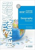 Cambige and O Level Geography Study and Revision Guide