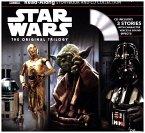 Star Wars Read-Along Storybook and CD Bind-Up