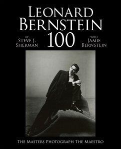 Leonard Bernstein 100 - Bernstein, Jamie