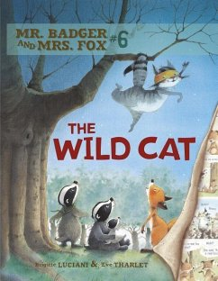 The Wild Cat: Book 6