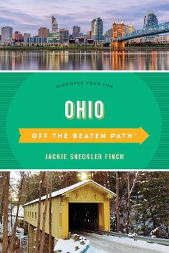 Ohio Off the Beaten Path® - Finch, Jackie Sheckler