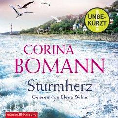 Sturmherz (MP3-Download) - Bomann, Corina