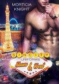 Sin City Uniforms: Shawn & Trent (eBook, ePUB)